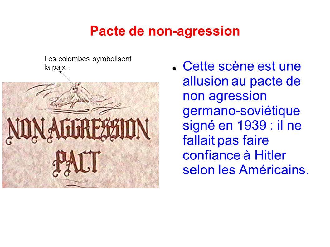 Pacte de non-agression