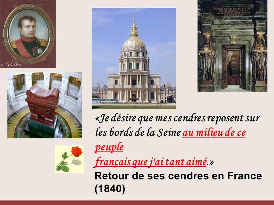 français que j ai tant aimé.»