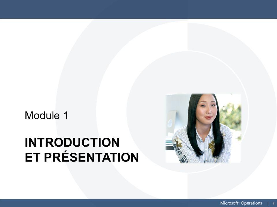 Introduction et présentation