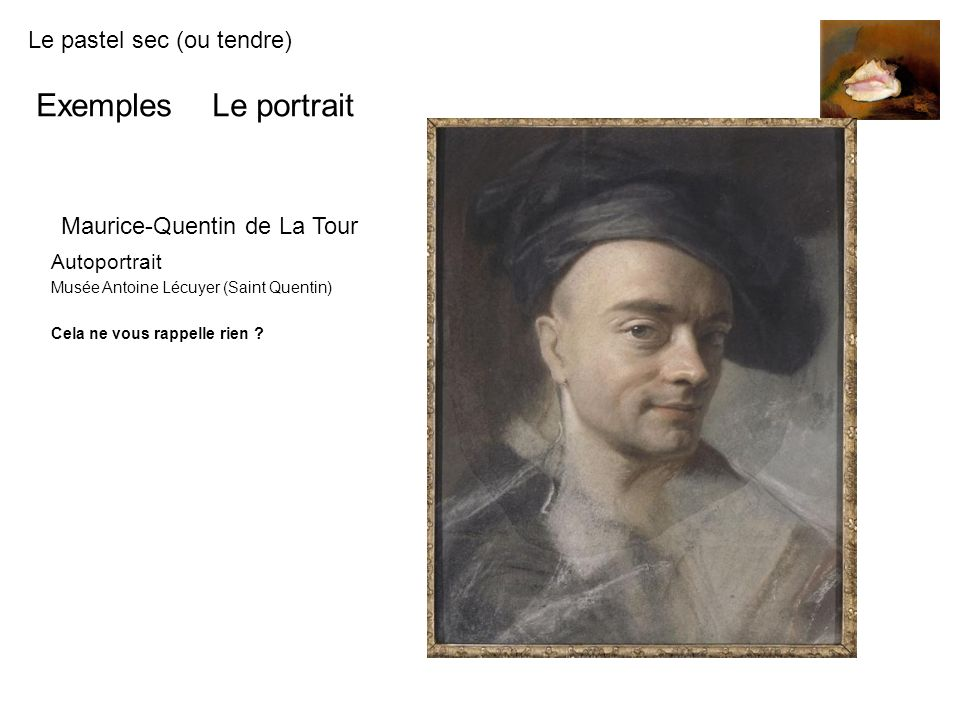 Maurice-Quentin de La Tour