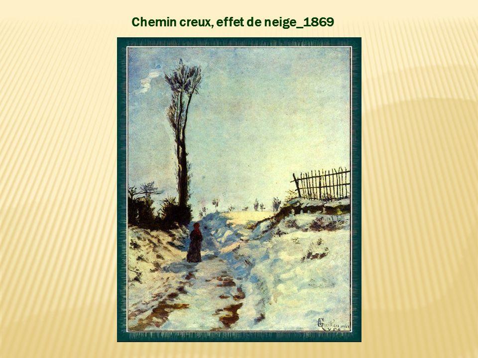 Chemin creux, effet de neige_1869