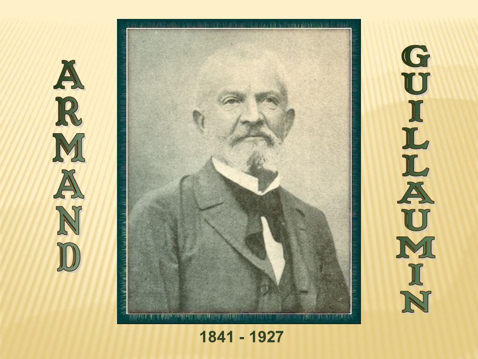 1841 - 1927