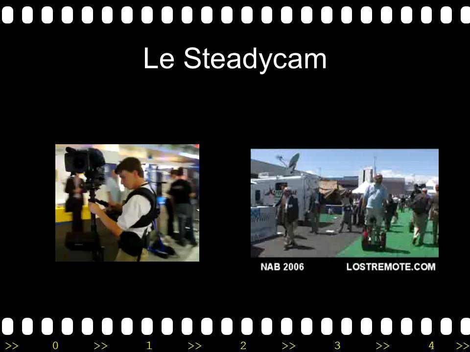 Le Steadycam