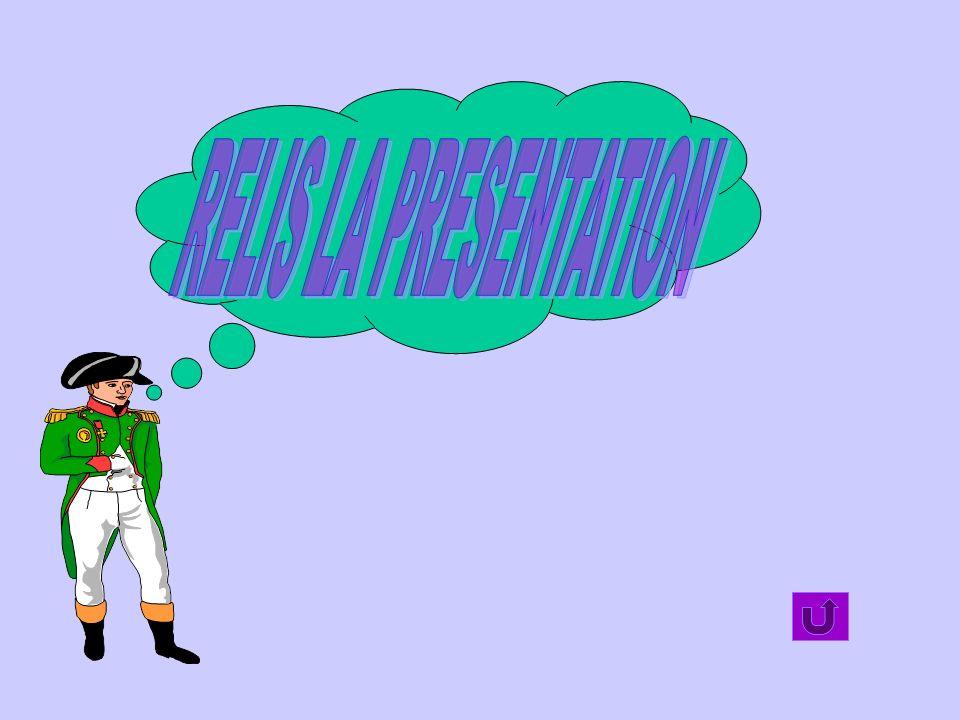 RELIS LA PRESENTATION