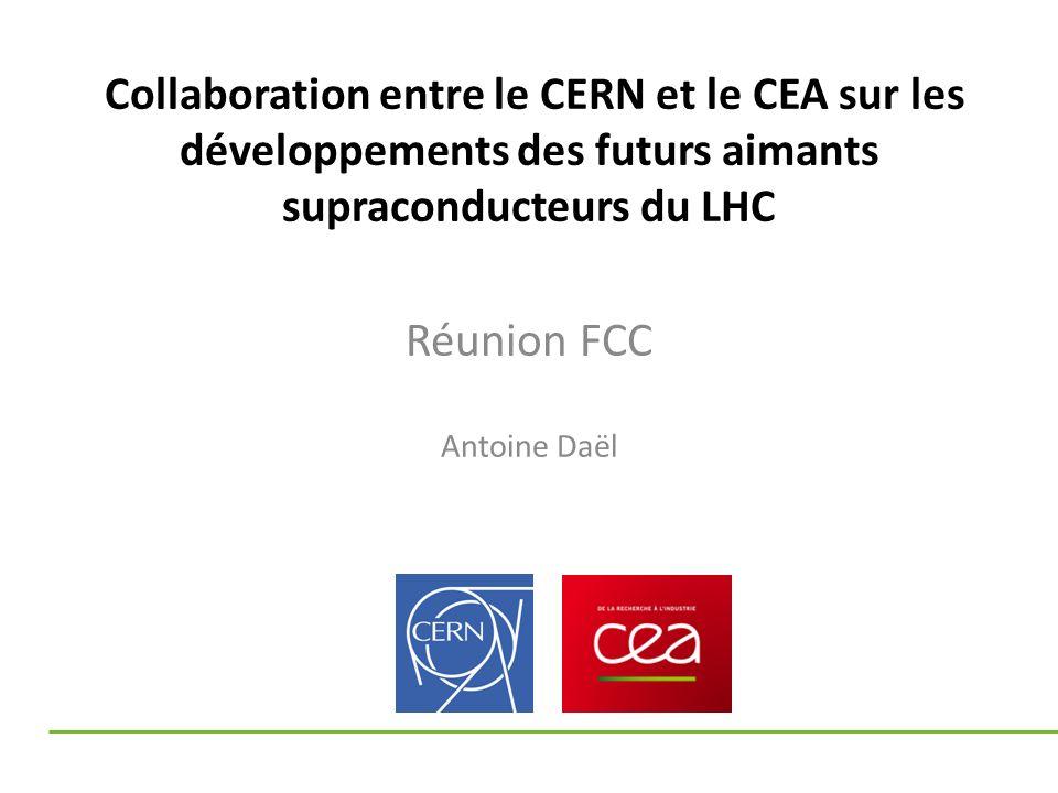 Réunion FCC Antoine Daël