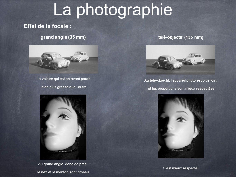 La photographie Effet de la focale : grand angle (35 mm)