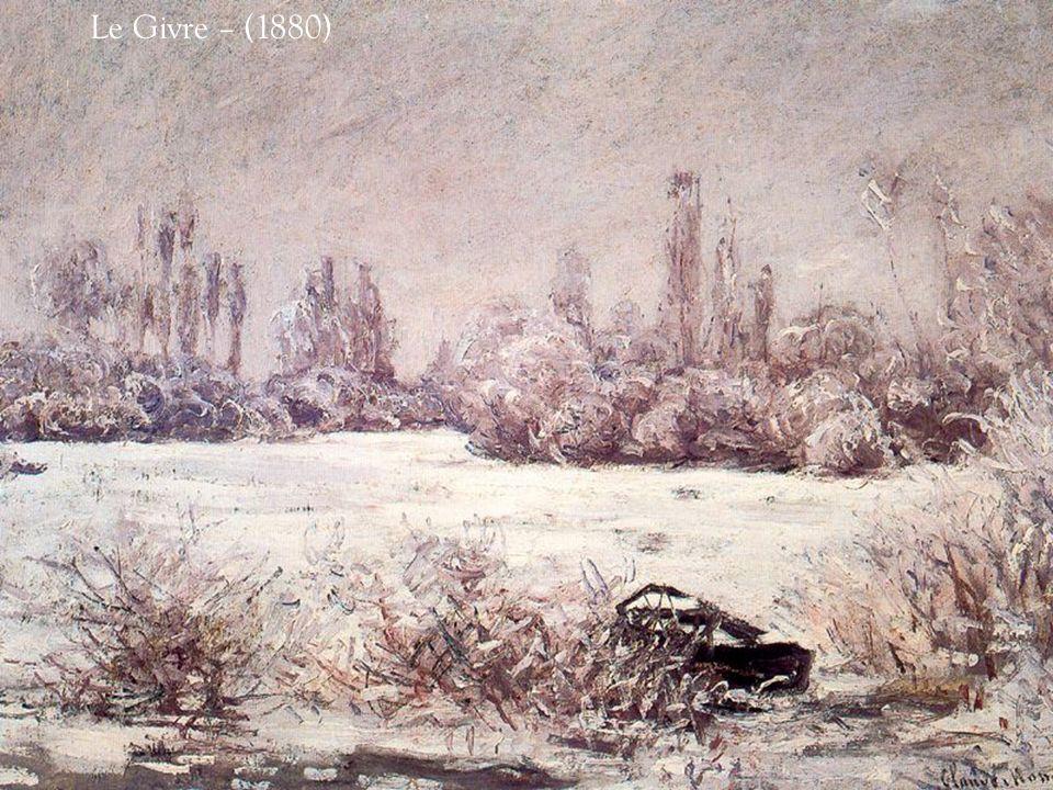 Le Givre – (1880)