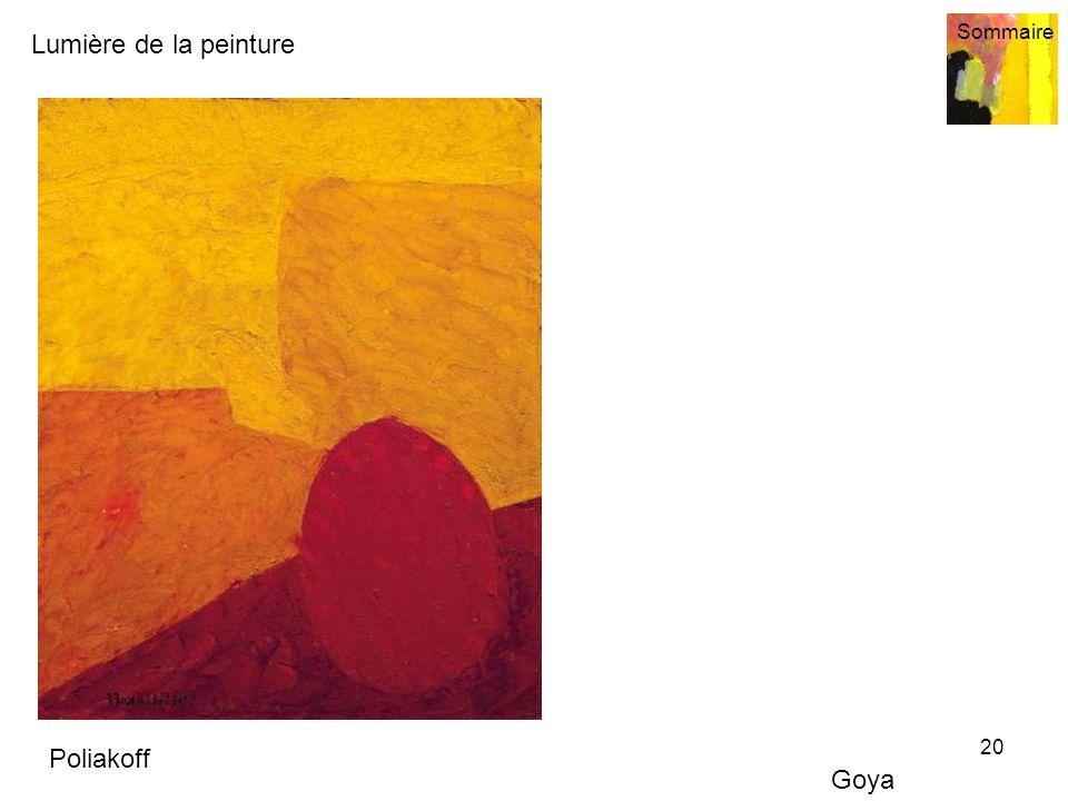 Poliakoff Goya