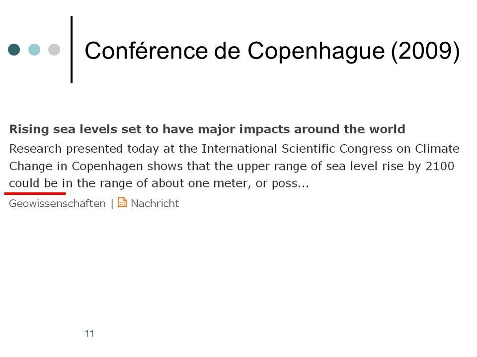 Conférence de Copenhague (2009)