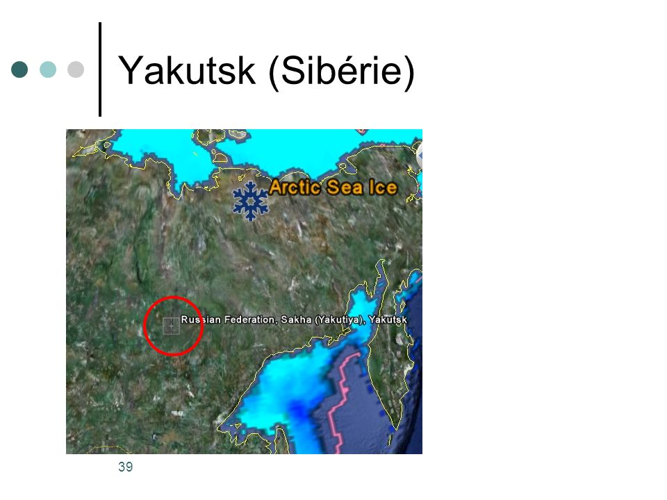 Yakutsk (Sibérie)