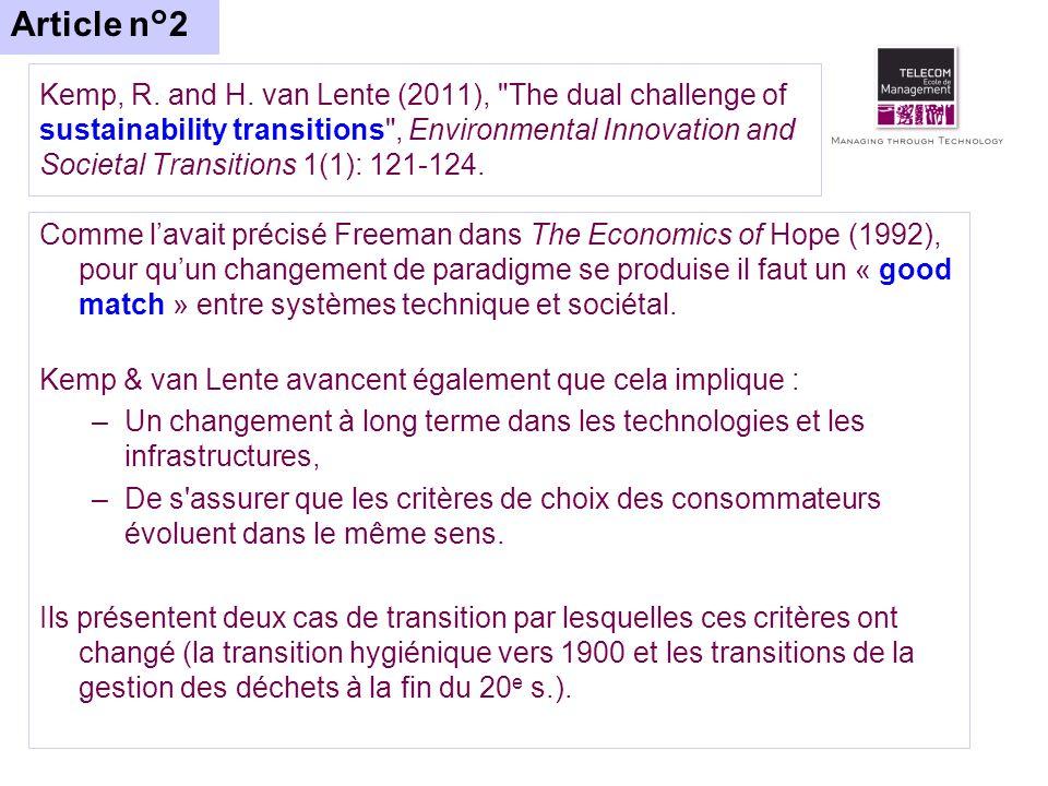 Article n°2