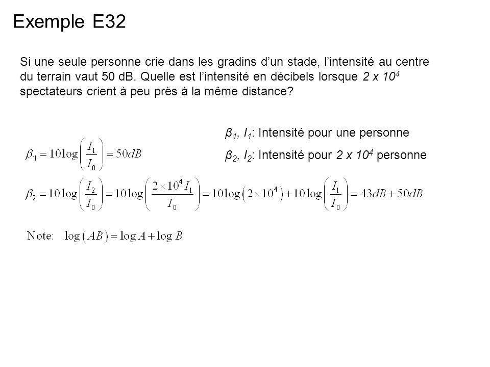 Exemple E32