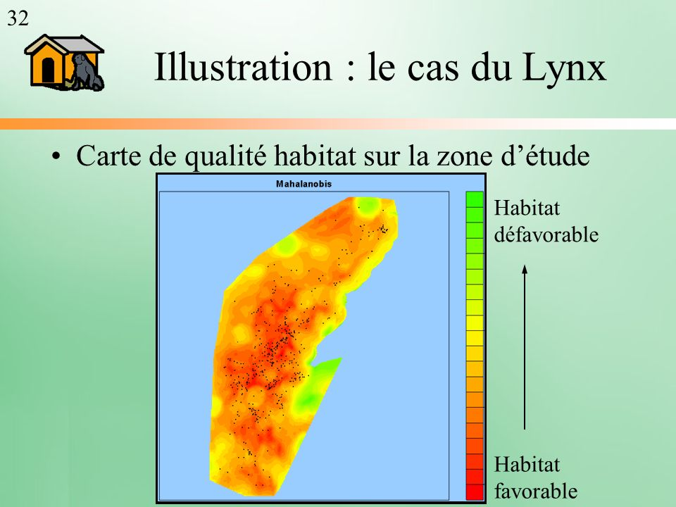 Illustration : le cas du Lynx