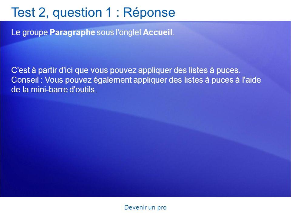 Test 2, question 1 : Réponse