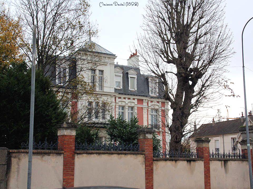 Maison Daval (1892)