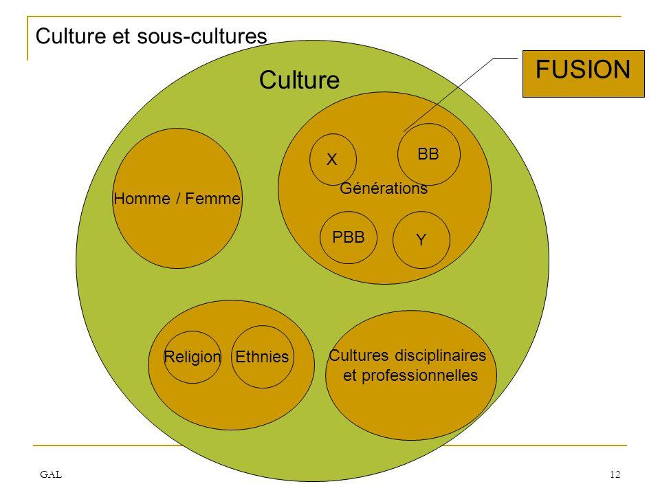 Cultures disciplinaires