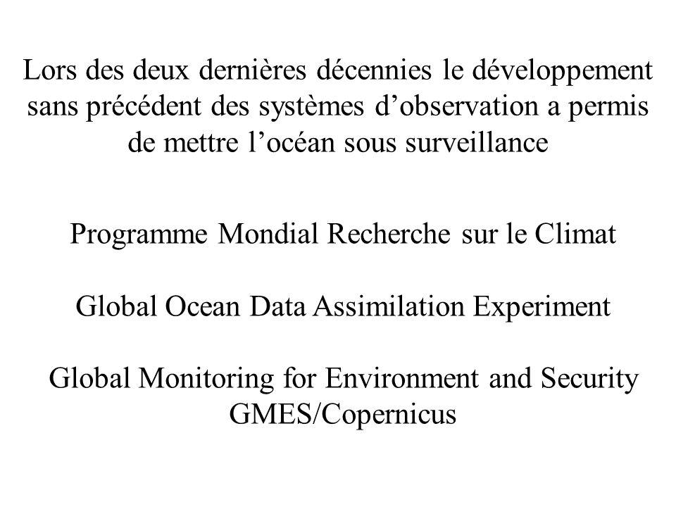 Programme Mondial Recherche sur le Climat