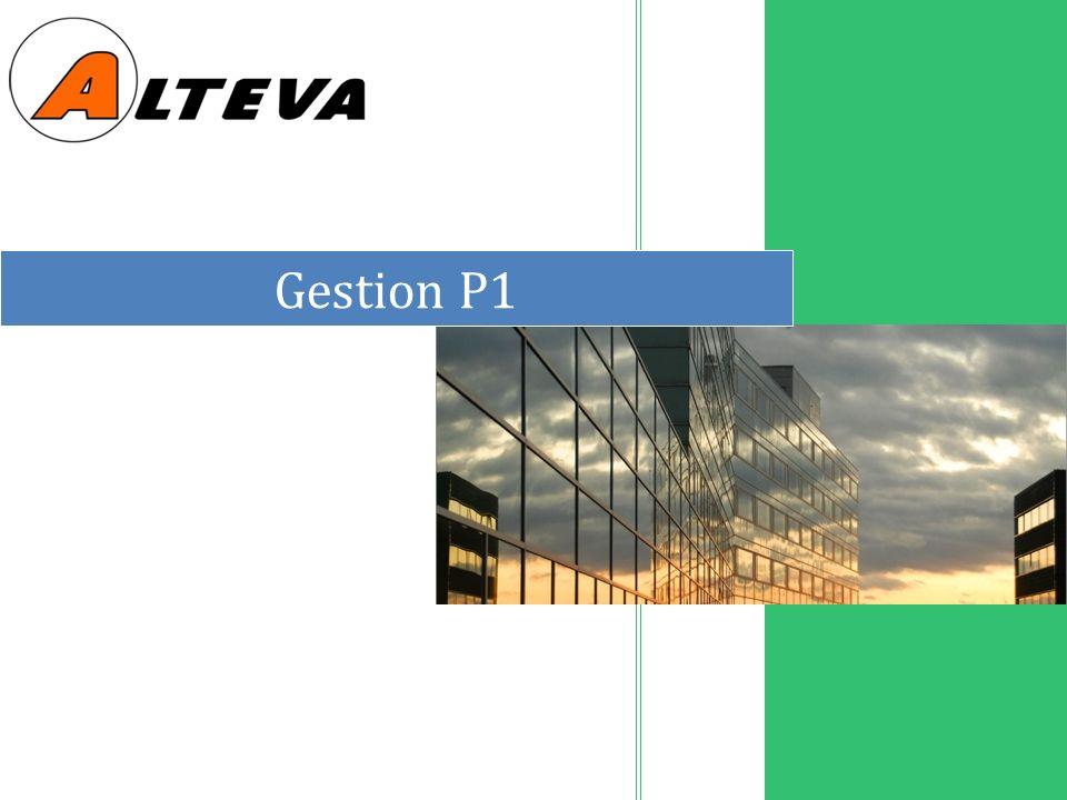 Gestion P1