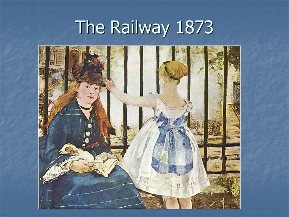 The Railway 1873