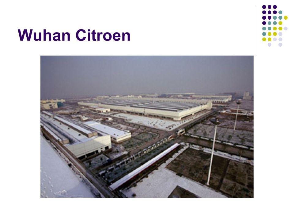 Wuhan Citroen