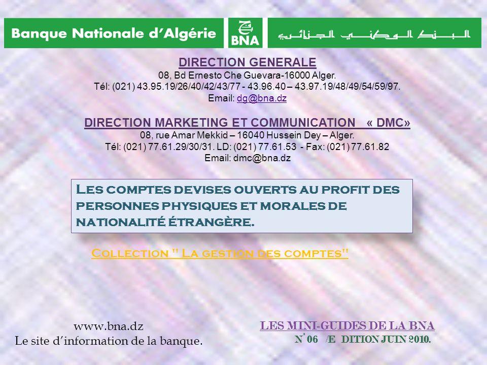 DIRECTION MARKETING ET COMMUNICATION « DMC»