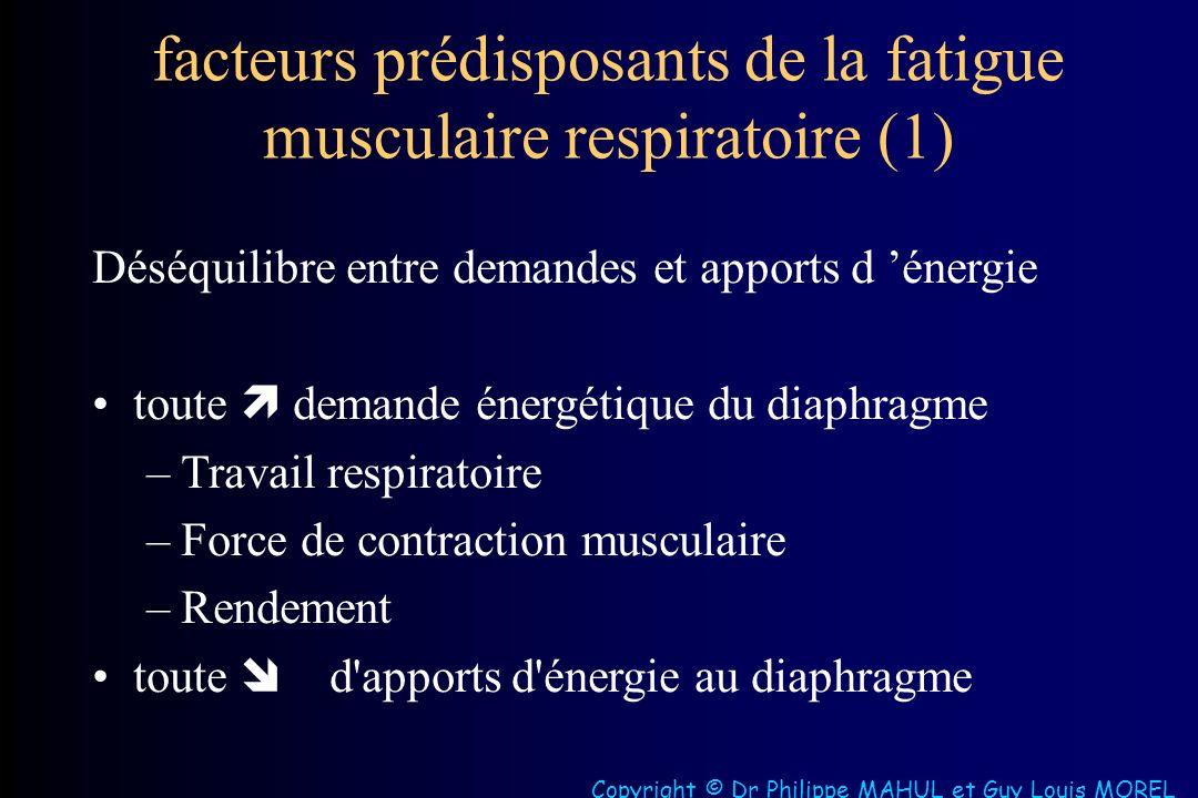 facteurs prédisposants de la fatigue musculaire respiratoire (1)