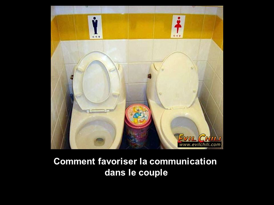 Comment favoriser la communication