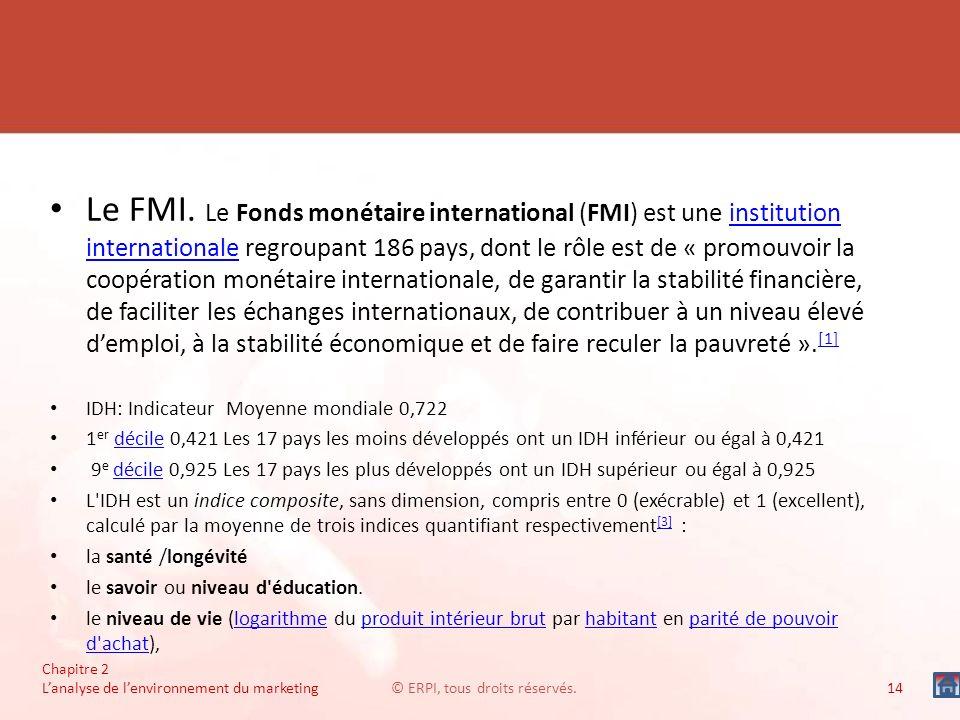 © ERPI, tous droits réservés.