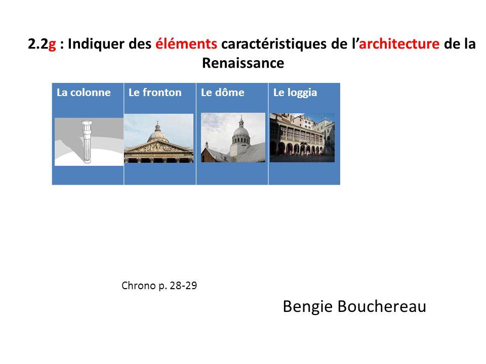 Chrono p. 28-29 Bengie Bouchereau