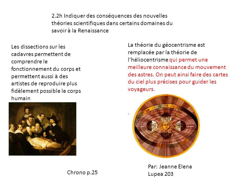 Par: Jeanne Elena Lupea 203 Chrono p.25