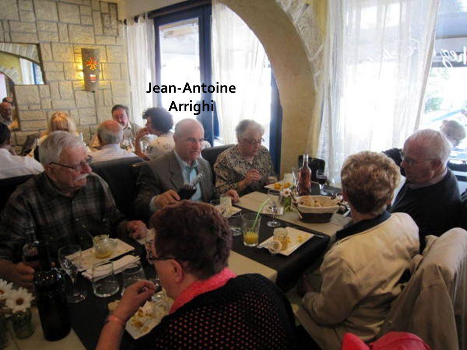 Jean-Antoine Arrighi
