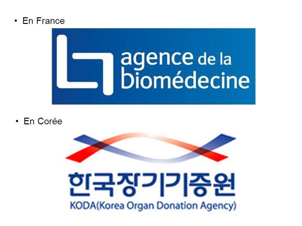 En France En Corée
