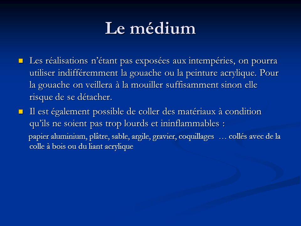 Le médium