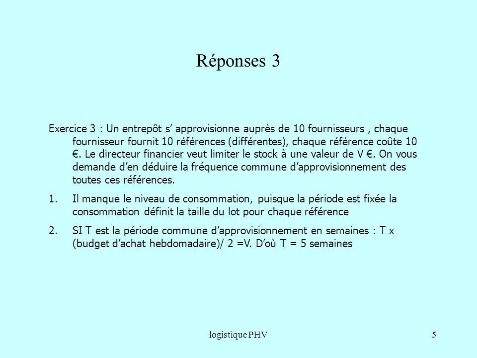 Réponses 3