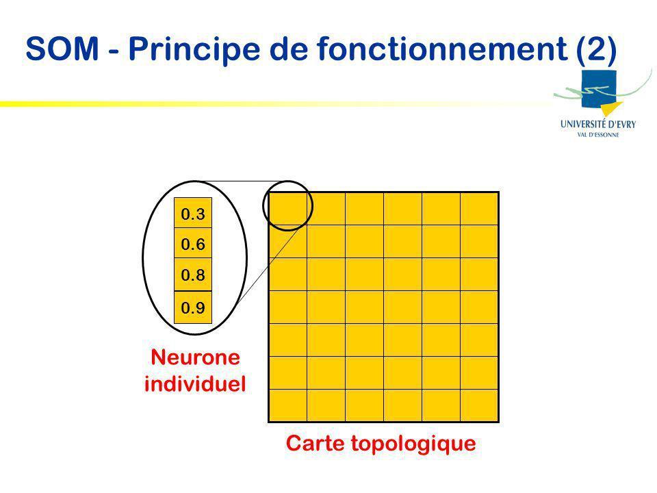 SOM - Principe de fonctionnement (2)