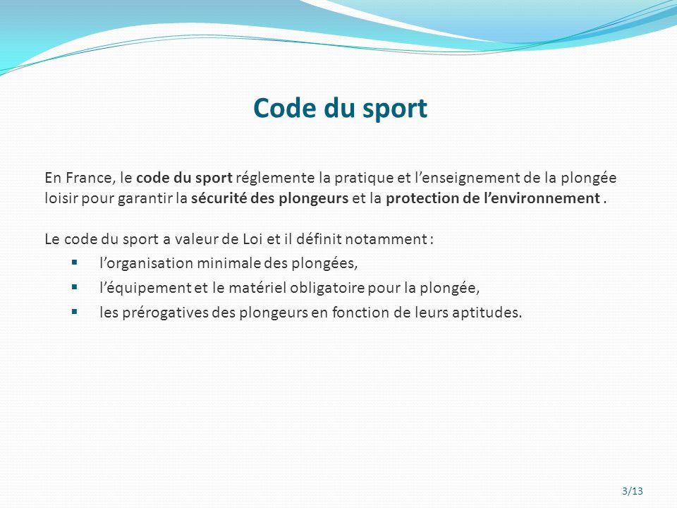 31/03/2017 Code du sport.