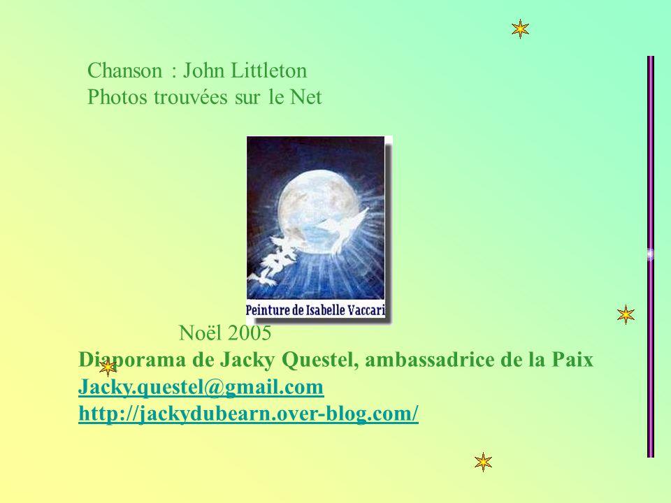 Chanson : John Littleton