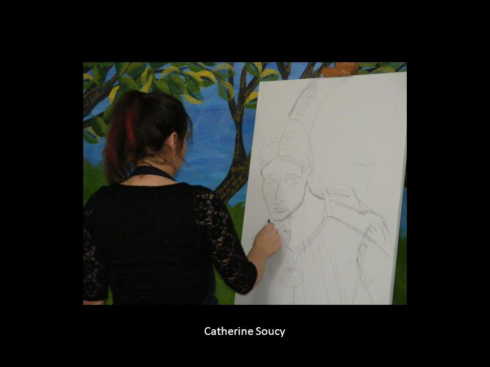 Catherine Soucy