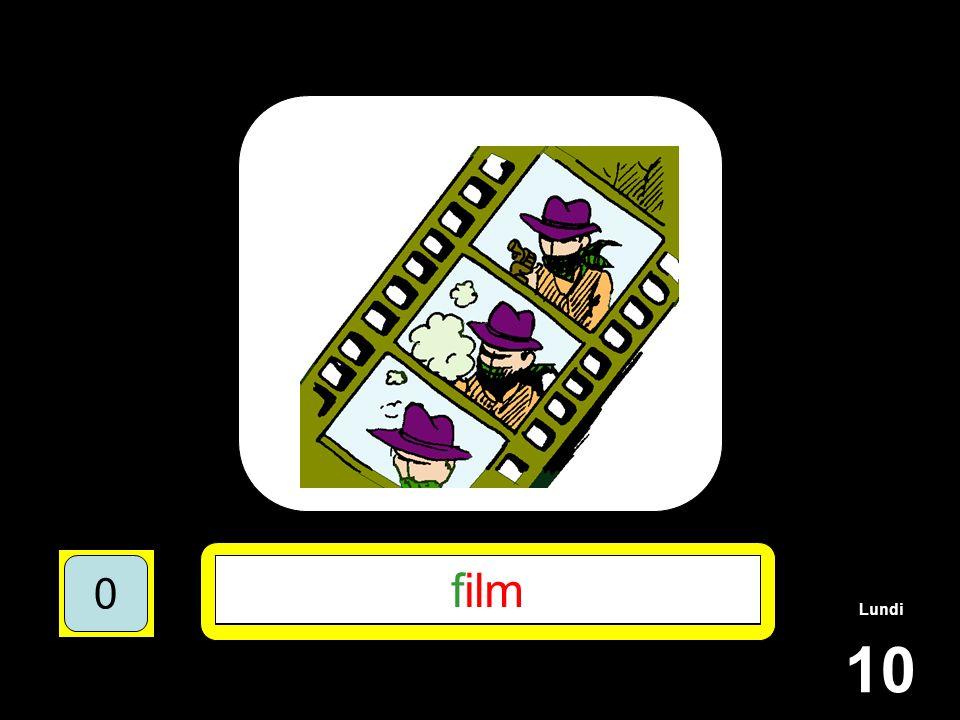 F*** FILM **** film 5 15 10 5 10 5 15 10 15 5 10 15 15 10 15 5 10 5 Lundi 10