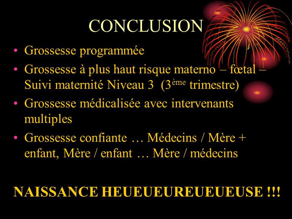 NAISSANCE HEUEUEUREUEUEUSE !!!