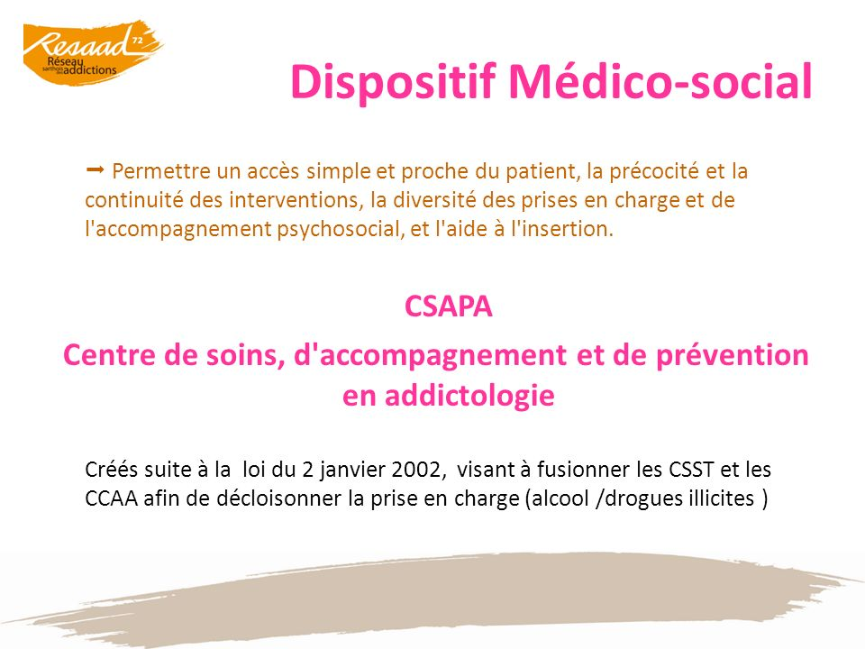 Dispositif Médico-social