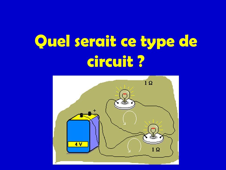 Quel serait ce type de circuit