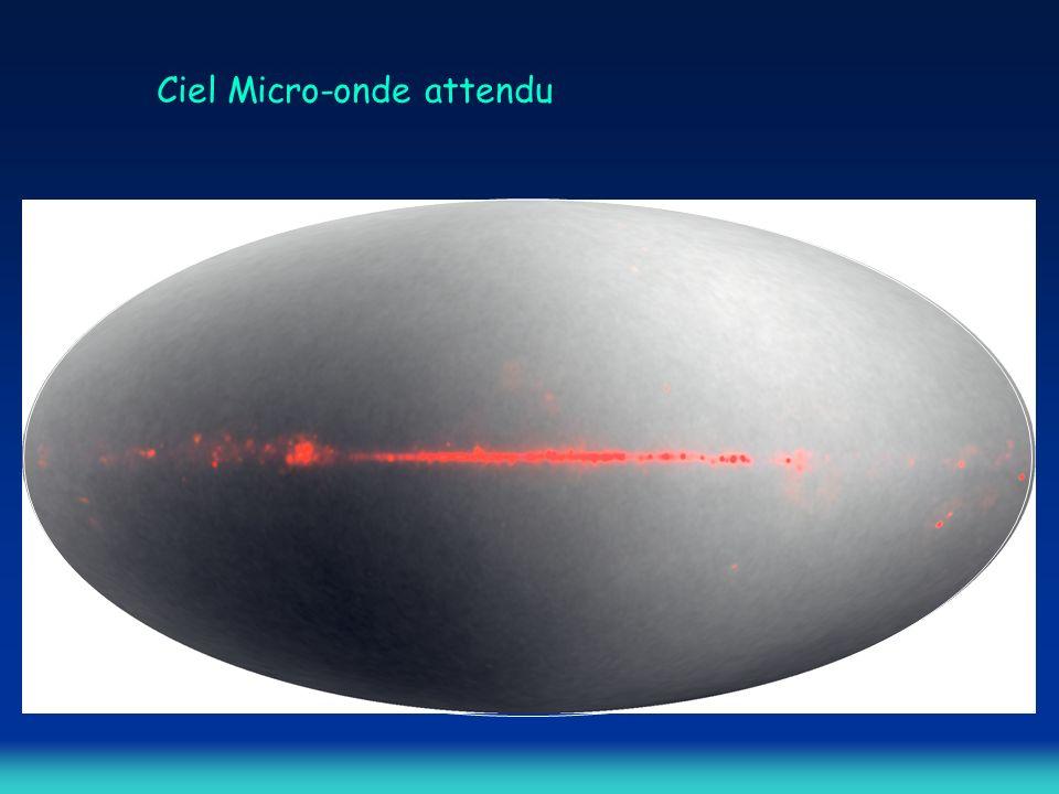 Ciel Micro-onde attendu
