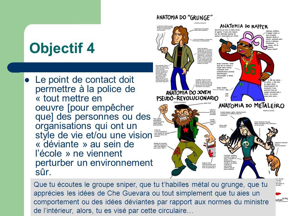 Objectif 4