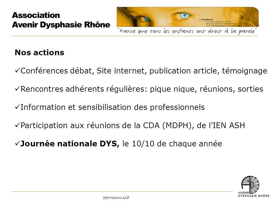 Conférences débat, Site internet, publication article, témoignage