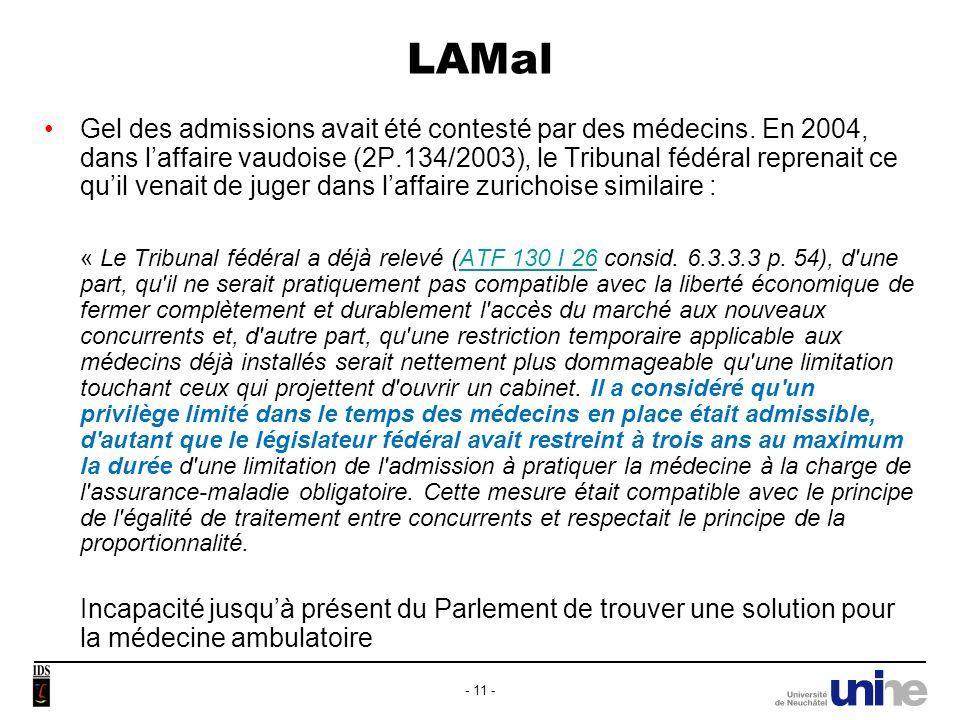 LAMal