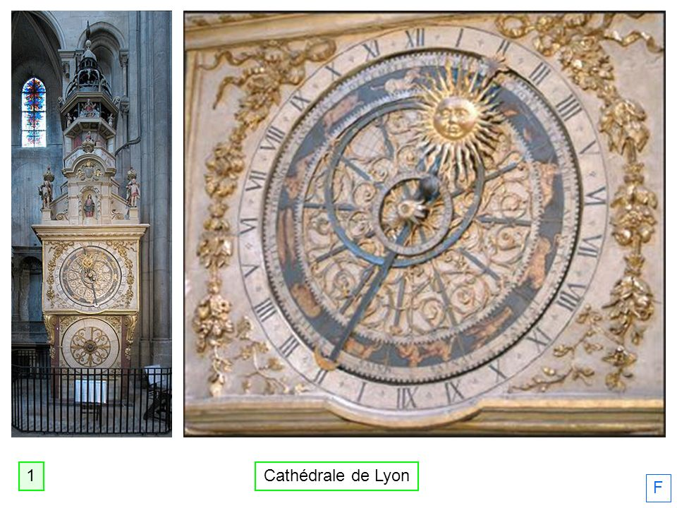 1 Cathédrale de Lyon F