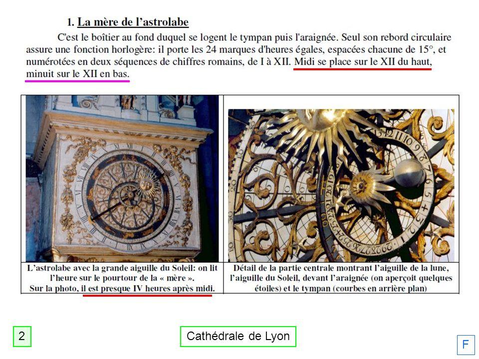 2 Cathédrale de Lyon F