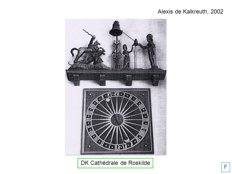 DK Cathédrale de Roskilde