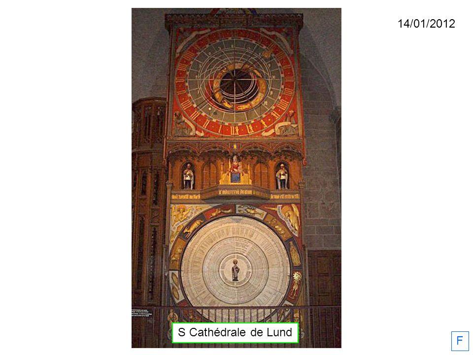 14/01/2012 S Cathédrale de Lund F